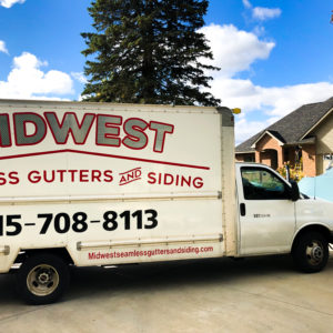 midwest gutters and siding