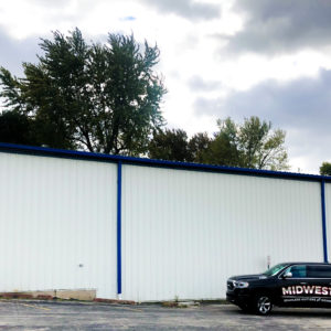 rockford illinois commercial siding
